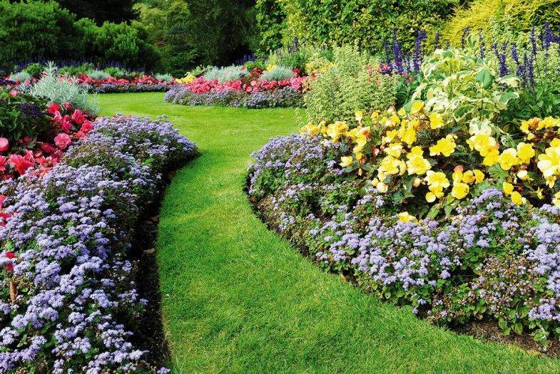Garden Landscaping Abingdon
