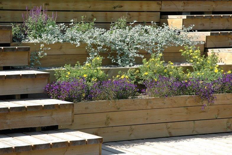Garden Design Abingdon