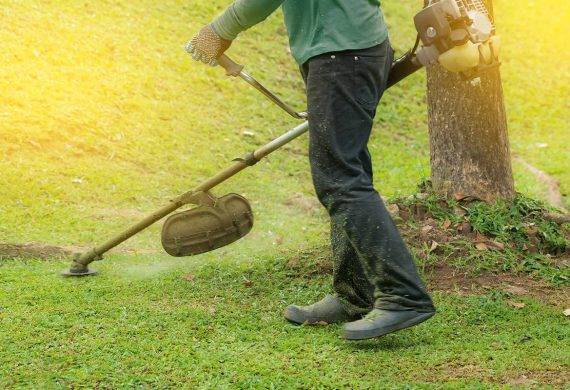 Landscaping Abingdon