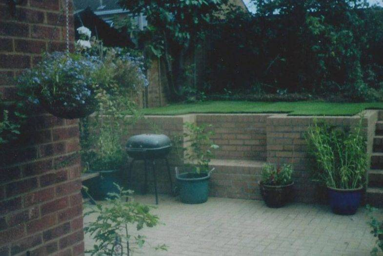 Landscape Gardening Abingdon