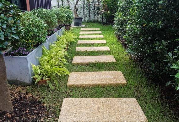 Landscape Gardening in Abingdon