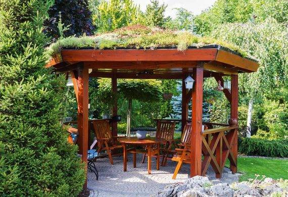 Abingdon's Complete Garden Services