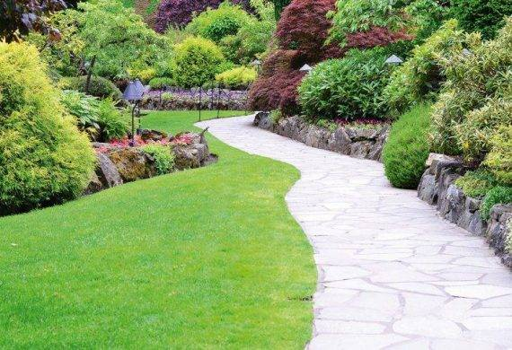 Landscaping in Abingdon