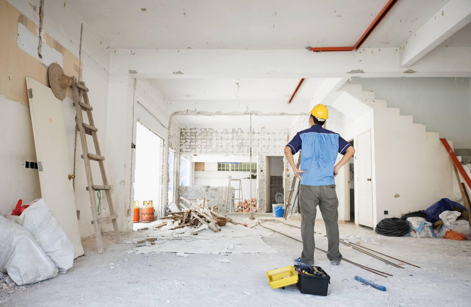 Property maintenance in Abingdon