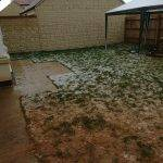 Bicester Garden Project Before