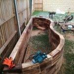 Bicester Garden Project Work in Progress