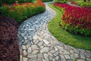 Landscape Design With WOW Factor