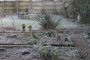 fleece-your-winter-garden